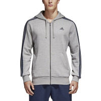 Adidas Apparel Men Essential 3S Fz B - S98790
