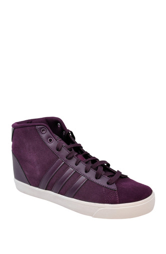 new product 30943 8d1cf ... best price adidas neo womens cf daily qt mid w sneaker 31ee5 df46a