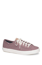 Keds Women Kick Start Speckled Canvas