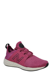 New Balance Women Cruzv1 Hoody