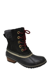 SOREL WOMEN SLIMPACK II LACE BOOT