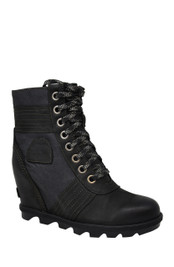 SOREL WOMEN LEXIE WEDGE BOOT