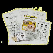 Owl Pellet Set