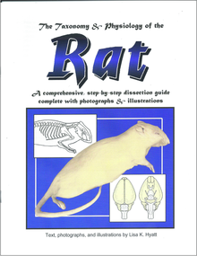 Rat Dissection Reference Guide