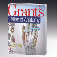 Book - Grant's Atlas of Anatomy