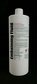 Embalming Fluid 1 Gallon