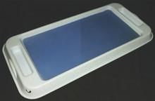 Polyethylene Pan + Pad - Large