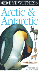 Eyewitness Arctic & Antarctic DVD