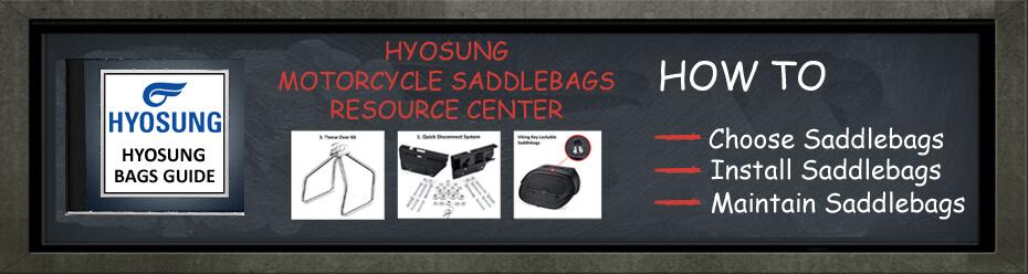 Hyosung Motorcycle Resource Center