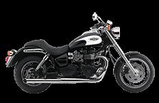 Triumph Speedmaster Saddlebags