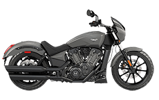 Victory Octane Saddlebags