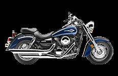 Kawasaki Vulcan 1600 Classic, Vn1600 Saddlebags
