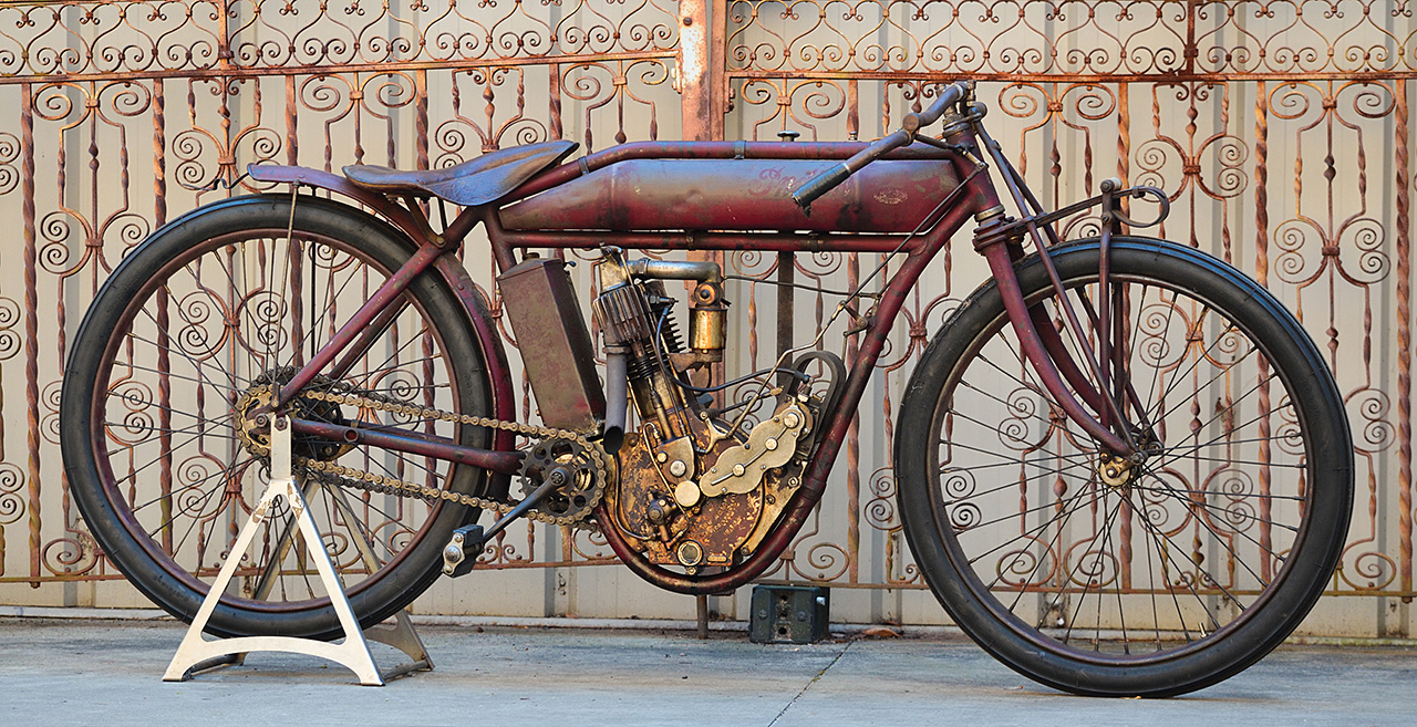 5 vintage motorcycles 4 sale - Motorcycle Frame For Sale