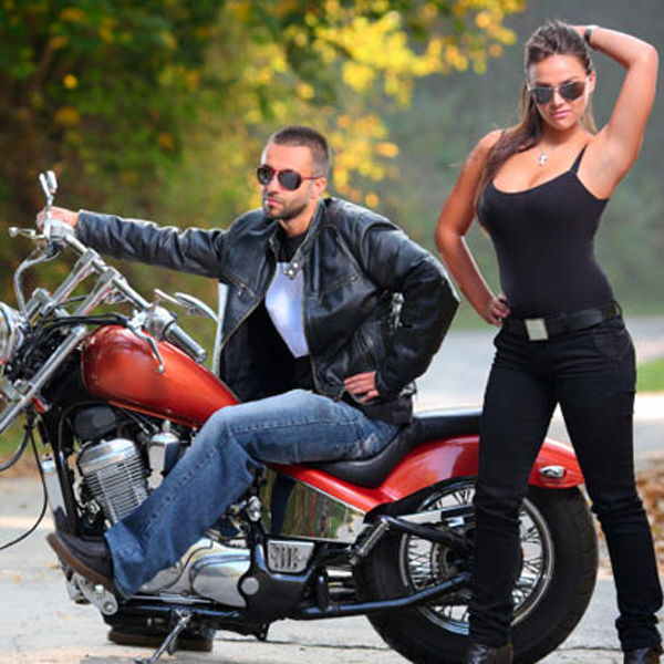 Motorcycle Tool Bag >> Buying a Motor Scooter - Viking Bags