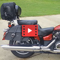 2014-yamaha-v-star-1300-motorcycle-saddlebags-sissy-bar-bag-review01