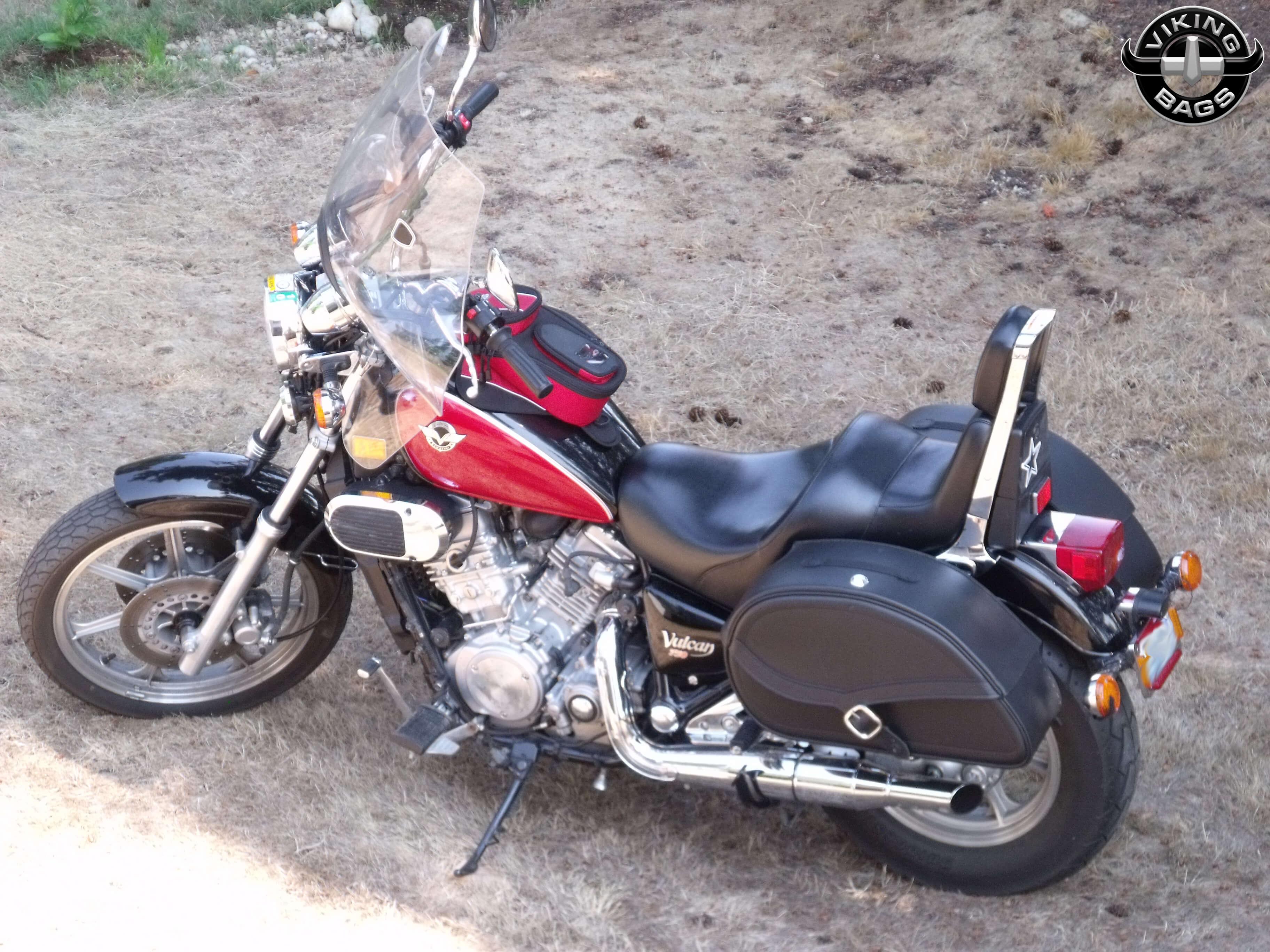 my bike pictured in national website - kawasaki vulcan 750 forum