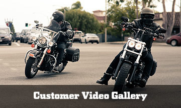 VB Customer Videos