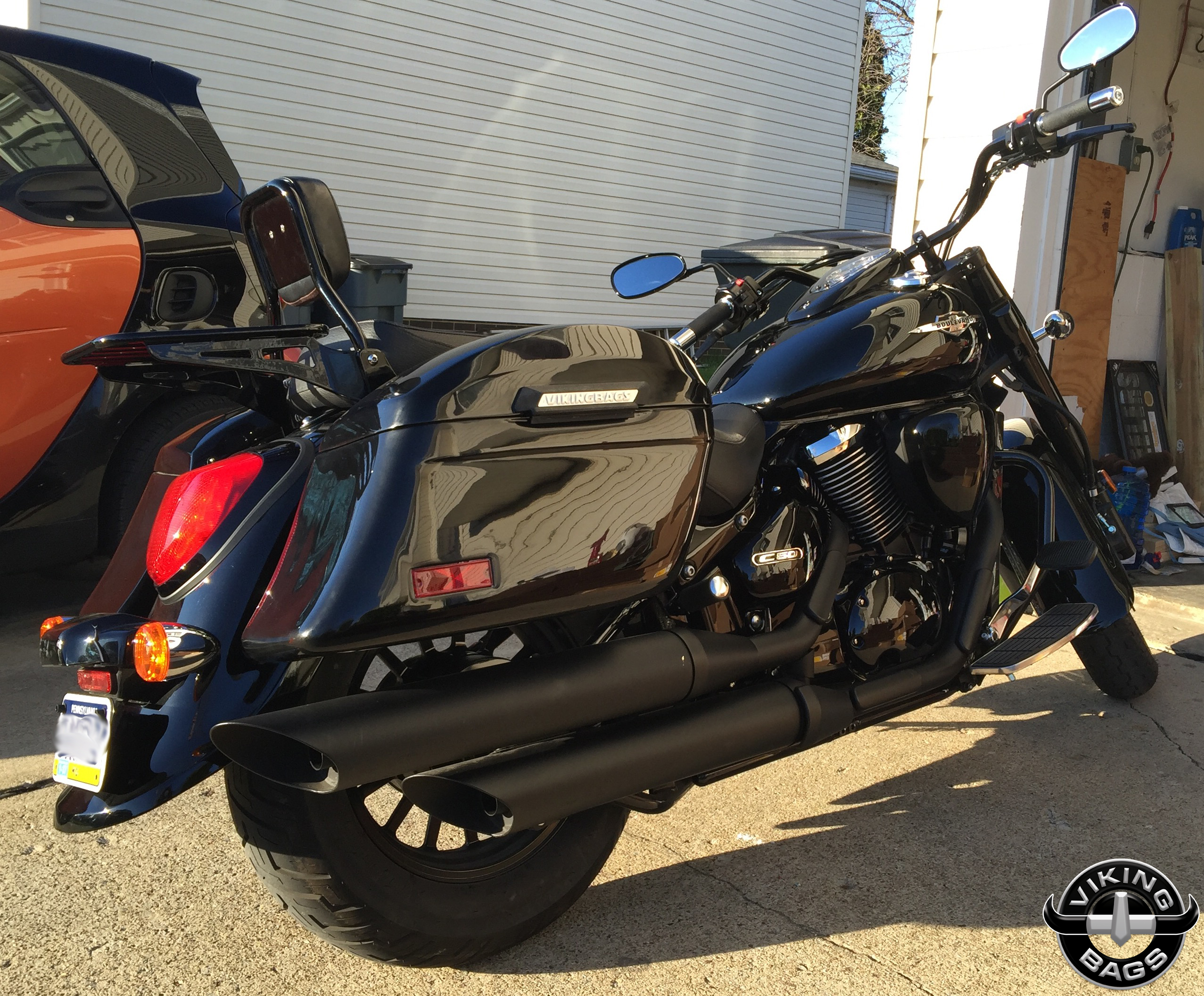 Suzuki Customer Photo Gallery