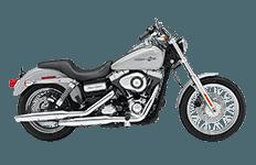 Harley Davidson Dyna Saddlebags