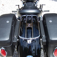 gill 16 indian scout