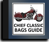 indian chief classic saddlebags guide