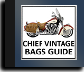 indian chief vintage saddlebags guide