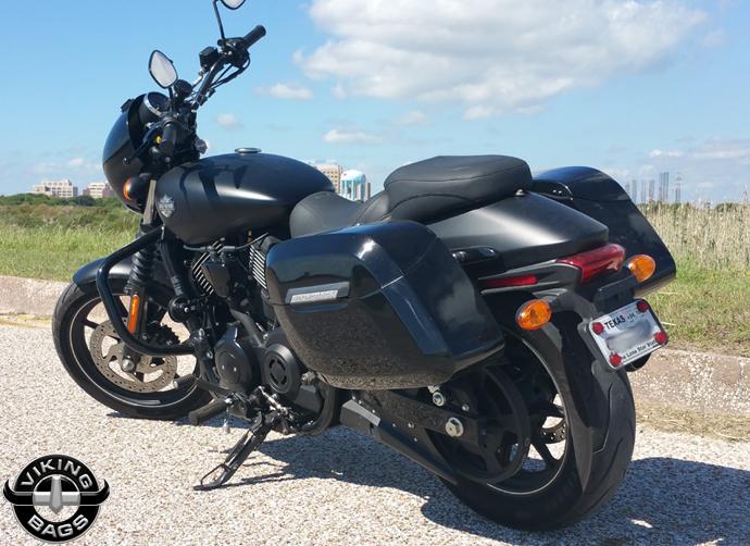 Suzuki Oem Motorcycles Hard Bag Manufacturer
