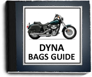 Harley Dyna Saddlebag Guide