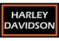 Harley Davidson Motorcycle Luggage
