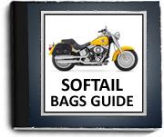 Harley Softail Saddlebag Guide