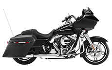 Harley Road Glide Saddlebags