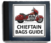 indian chieftain saddlebags guide