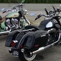 james hall 16 moto guzzi eldorado