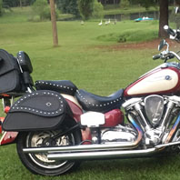 jerry watkins 99 yamaha roadstar