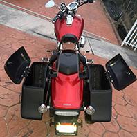 joseduarte's-2014yamahastryker-Customer-Motorcycle-Saddlebag-photo