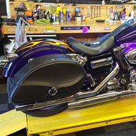 judiverhey-2012dynasuperglide-customer-saddlebags