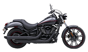 kawasaki Vulcan Motorcycle Saddlebags