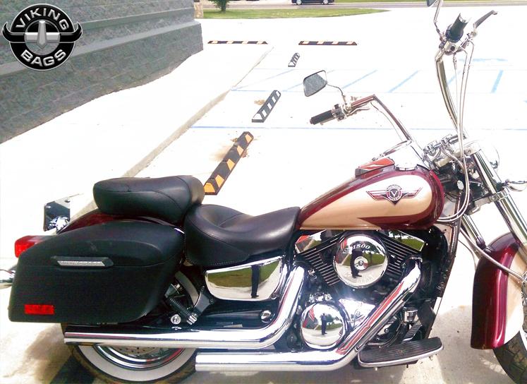 Kawasaki Saddlebags Shop Saddlebags For Kawasaki