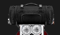 Motorcycle Handlebar Bags