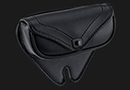 Motorcycle Windshield Bag