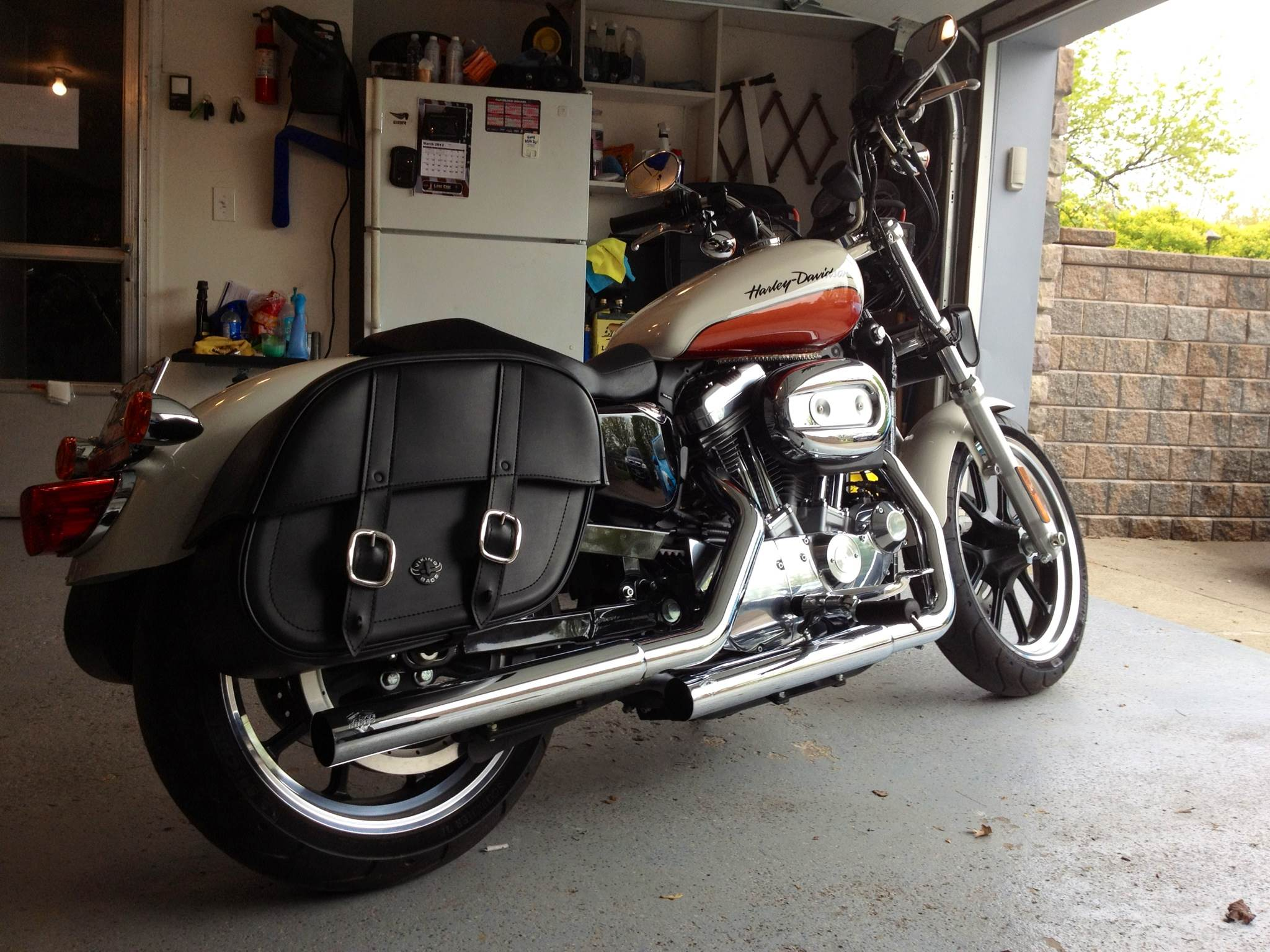 Motorcycle saddlebags introductory guide vikingbags for Motor cycle saddle bags