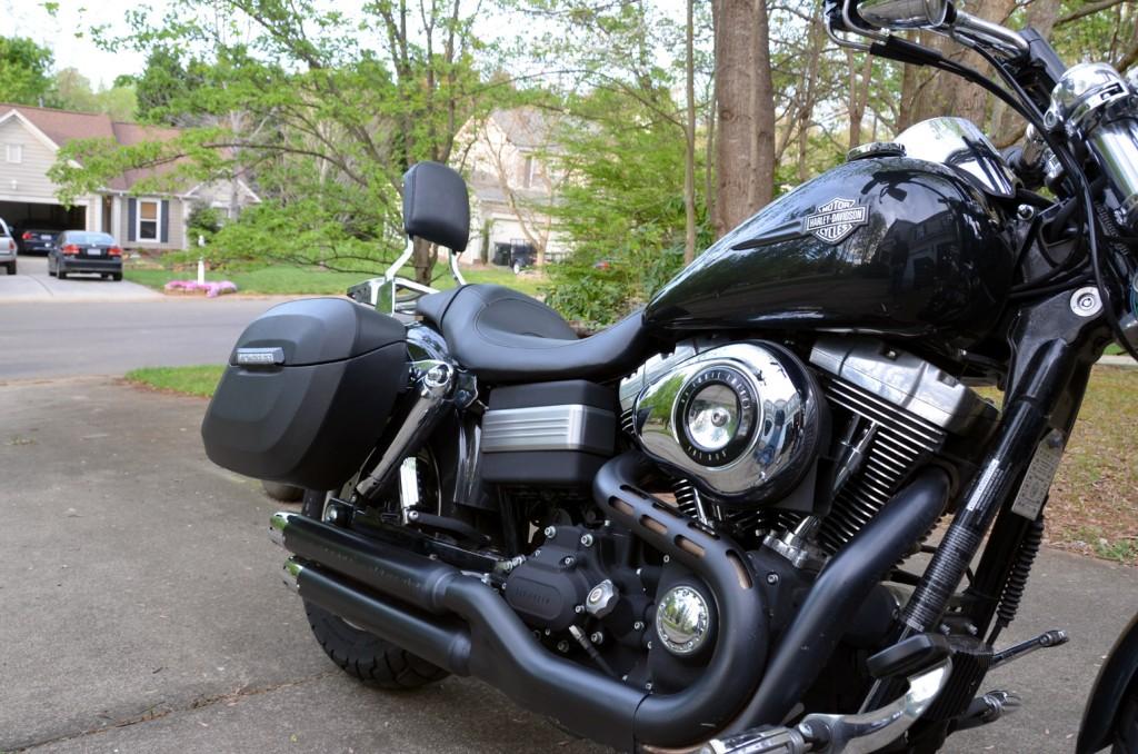 Viking Motorcycle Vs Harley Davidson