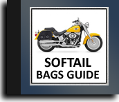 Harley Softail Saddlebag Guide