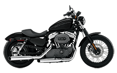 Soprtster 1200 Nightster Saddlebags