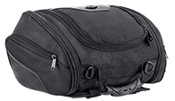 Sports Bike Tail Bag