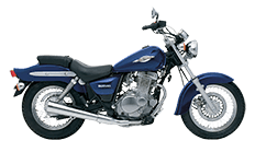 All Suzuki Marauder and Intruder Bags