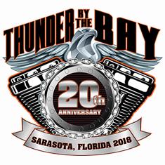 thunderbythebay