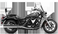 Yamaha V Star 950 Tourer Motorcycle Bags