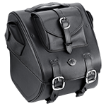 Victory motorcycle luggage