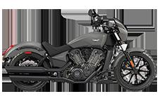Victory Octane Motorcycle Saddlebags